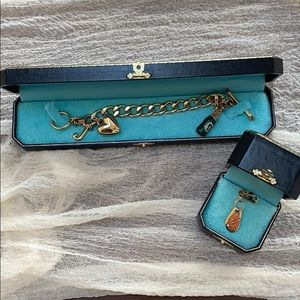 Juicy Couture LIKE NEW Bracelet